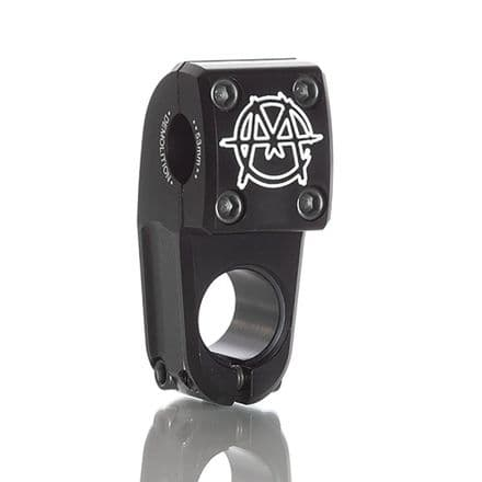 Demolition Markit Stem 53mm Black